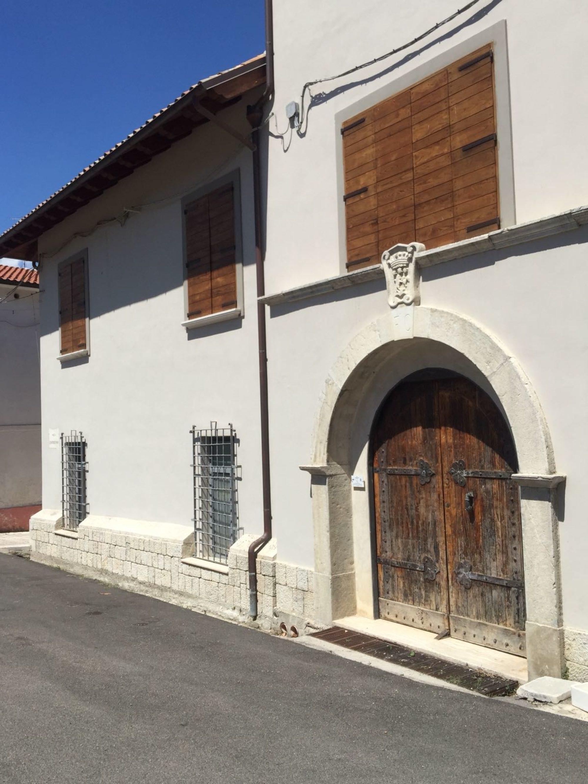 Casa Capone